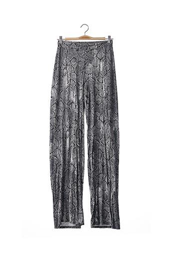 Pantalon casual gris ASOS pour femme