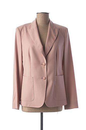 Veste chic / Blazer rose MAXMARA pour femme