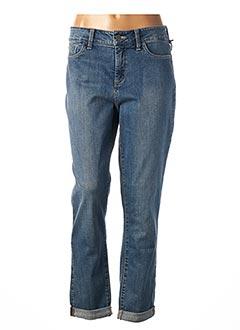 Jeans boyfriend bleu NYDJ pour femme