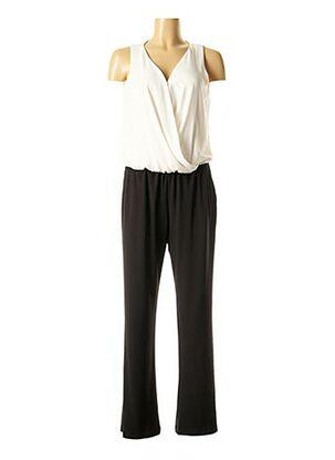Combi-pantalon noir JOSEPH RIBKOFF pour femme