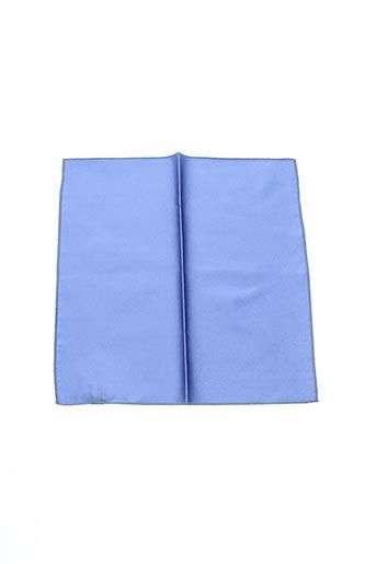Accessoire divers bleu JEAN DE SEY pour homme