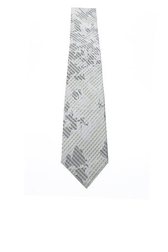 Cravate vert KENZO pour homme