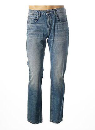 Jeans coupe slim bleu MEXX pour homme