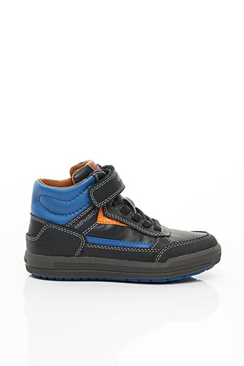 Baskets noir GEOX pour garçon