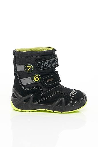 Bottines/Boots noir PRIMIGI pour enfant