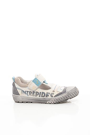 Sandales/Nu pieds beige INTREPIDES PAR BABYBOTTE pour garçon