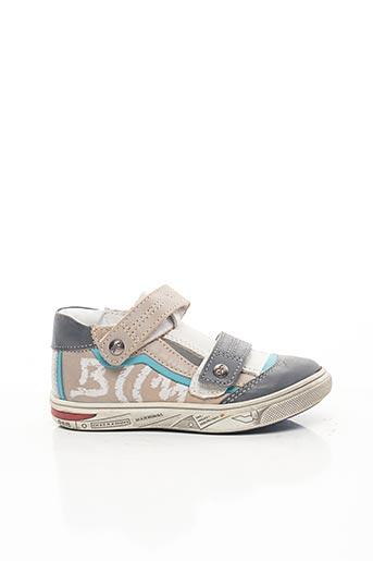Sandales/Nu pieds beige BELLAMY pour garçon