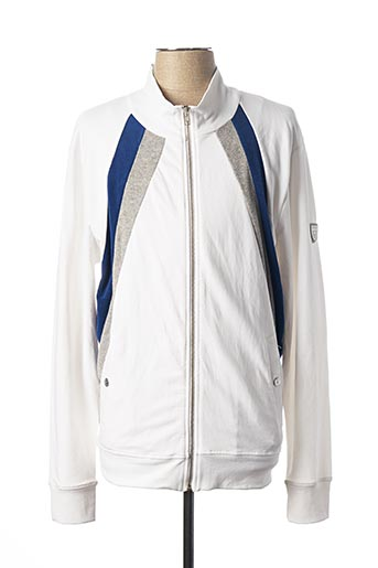 Veste casual blanc ANTONY MORATO pour homme