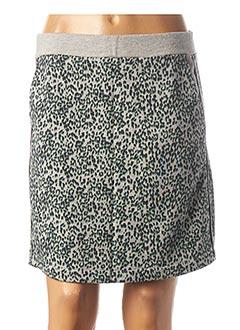 Jupe courte vert ANNA SCOTT pour femme