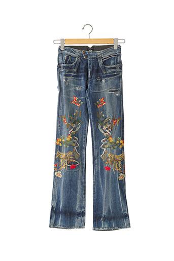 Jeans bootcut bleu PARASUCO CULT pour femme