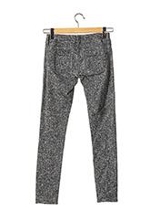 Pantalon casual gris BARBARA BUI pour femme seconde vue