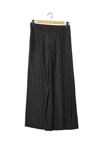 Pantalon chic noir EPISODE pour femme