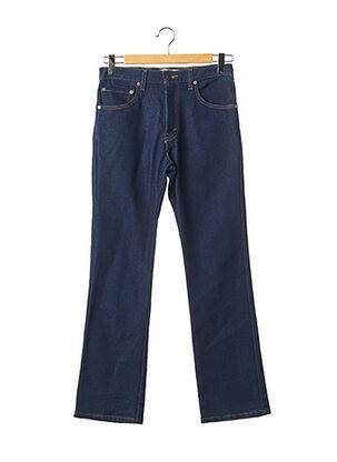 Jeans bootcut bleu LEVIS pour femme
