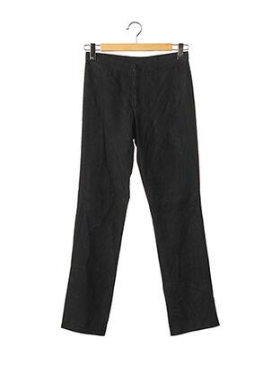 Pantalon chic noir RALPH LAUREN pour femme