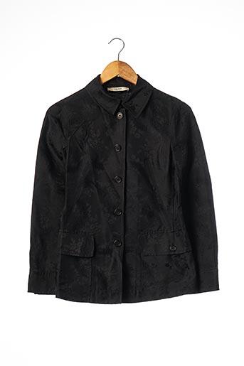 Veste chic / Blazer noir PRADA pour femme