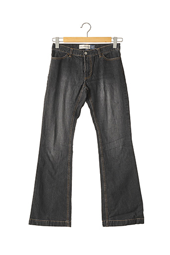 Jeans bootcut noir GAP pour femme