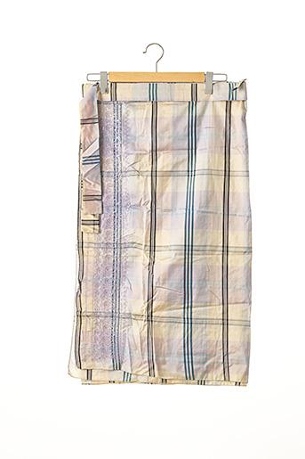 Jupe longue violet ETRO  pour femme