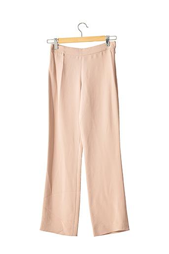 Pantalon chic rose CHLOE pour femme