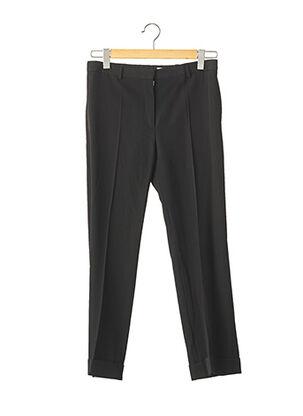 Pantalon 7/8 noir GIVENCHY pour femme