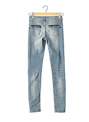Jeans coupe slim bleu BARBARA BUI pour femme seconde vue