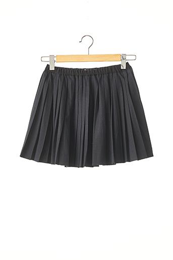 Jupe courte noir BONPOINT pour femme