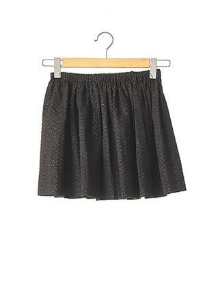 Mini-jupe noir MAJE pour femme