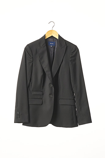Veste chic / Blazer noir FACONNABLE pour femme