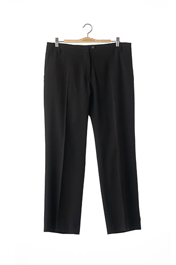 Pantalon casual noir GERARD DAREL pour femme