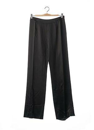 Pantalon casual noir VALENTINO pour femme