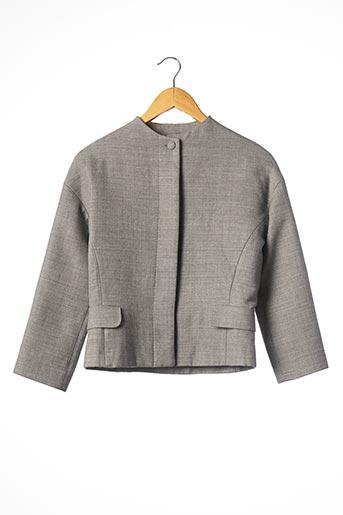 Veste chic / Blazer gris NEIL BARRETT pour femme
