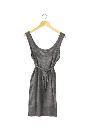 Robe pull gris DOLCE & GABBANA pour femme