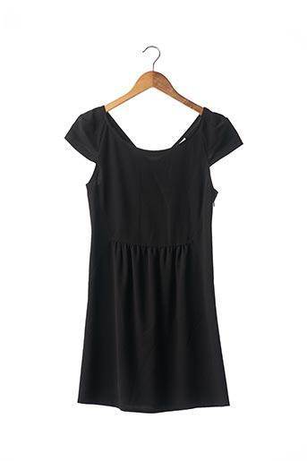 Robe courte noir BA&SH pour femme