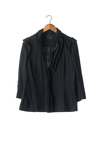 Veste casual bleu FENDI pour femme