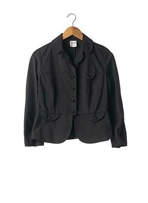 Veste chic / Blazer noir RED VALENTINO pour femme
