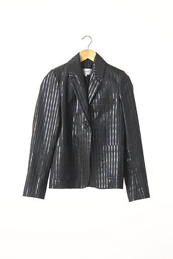 Veste chic / Blazer bleu CARVEN pour femme