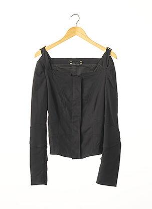 Veste chic / Blazer noir GUCCI pour femme