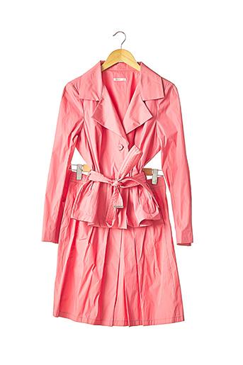 Veste/jupe rose PAULE KA pour femme