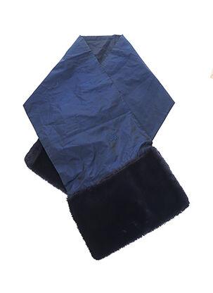 Echarpe bleu DIOR pour femme