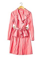 Veste/jupe rose PAULE KA pour femme seconde vue