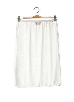 Jupon /Fond de robe gris MISSONI pour femme