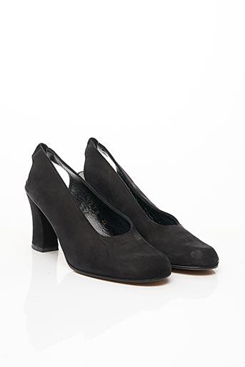 Bottines/Boots noir ESPACE pour femme