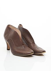 Bottines/Boots marron REPETTO pour femme seconde vue