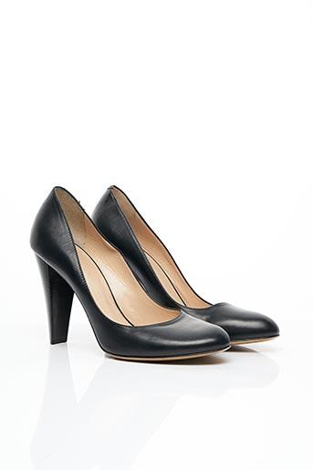 Escarpins noir BALLY pour femme