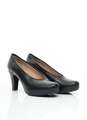 Escarpins noir UNISA pour femme