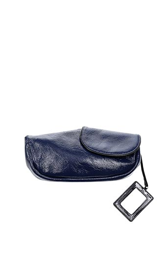 Pochette bleu CHLOE pour femme