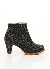 Bottines/Boots noir NEOSENS pour femme seconde vue