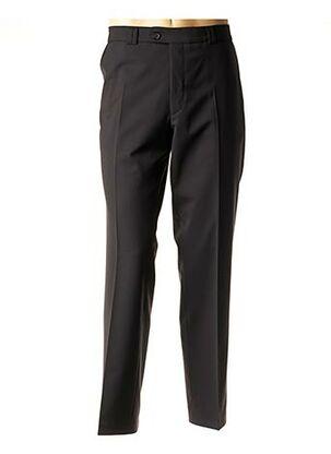 Pantalon casual noir CLUB OF COMFORT pour homme