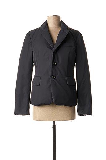 Veste chic / Blazer noir COMME DES GARCONS pour femme