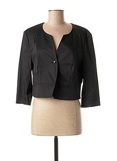 Veste chic / Blazer noir GERRY WEBER pour femme