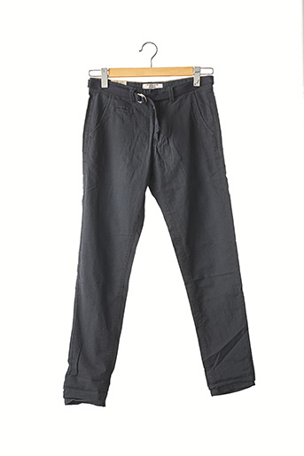 Pantalon casual bleu BLEND pour homme